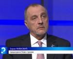 Živković za RTS: Vučić je pokrovitelj organizovanog kriminala u Srbiji
