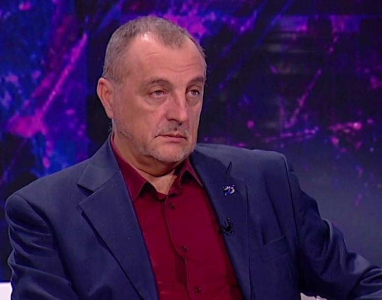 Živković u Insajder debati: Bojkot gura vodu na Vučićevu vodenicu, režim se pobeđuje borbom