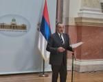 """Živković: Vučić se kao radikal hvalio velikom Srbijom, a sad svim """"najvećim u istoriji"""""""
