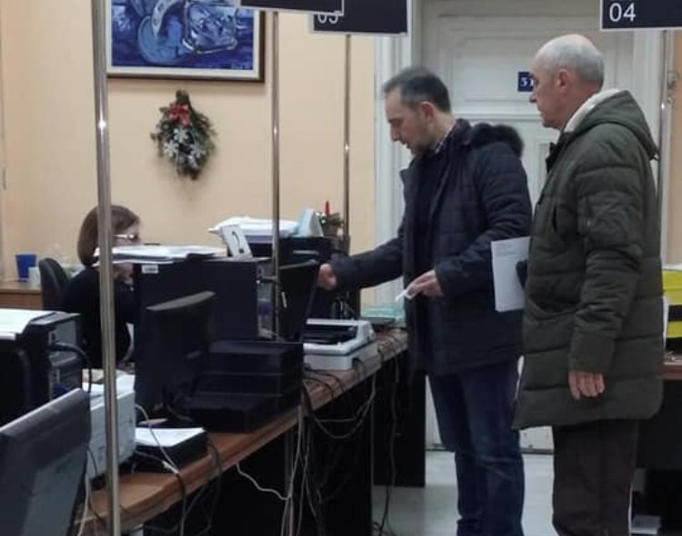 NOVA Zrenjanin poslala gradonačelniku na poklon Deklaraciju o zaštiti životne sredine
