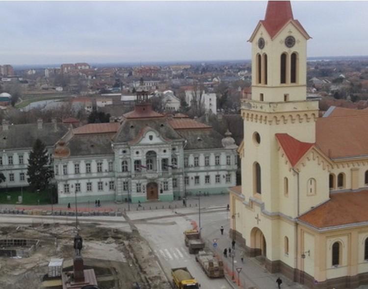 Deklaracija o zaštiti životne sredine u Gradu Zrenjaninu