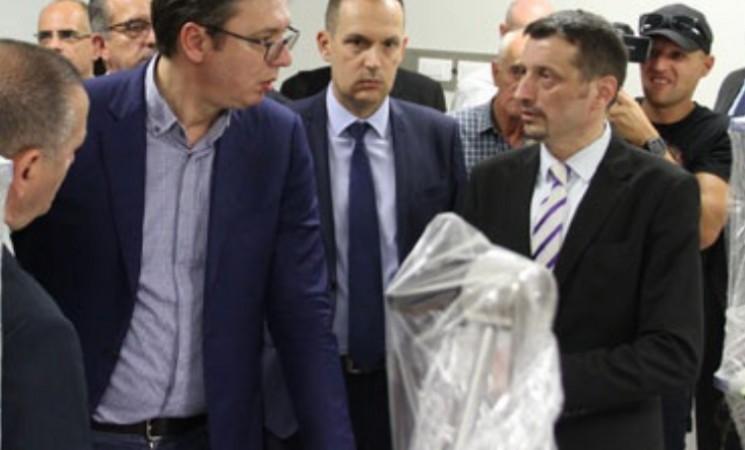 Radovanović manirom partijskog poslušnika pokušava da zamaskira propast zdravstva u Srbiji