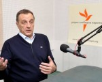 Živković za RSE: Srbiju borbom vratiti na put kojim je krenula posle 2000. godine