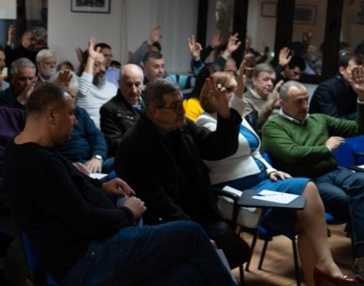 Gradski odbor Nove stranke Beograd održao redovnu godišnju Radnu konferenciju
