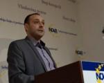 Mladenović: Jasne mere NOVE za umanjenje emisije zagađenja, beogradska vlast da sluša i uči