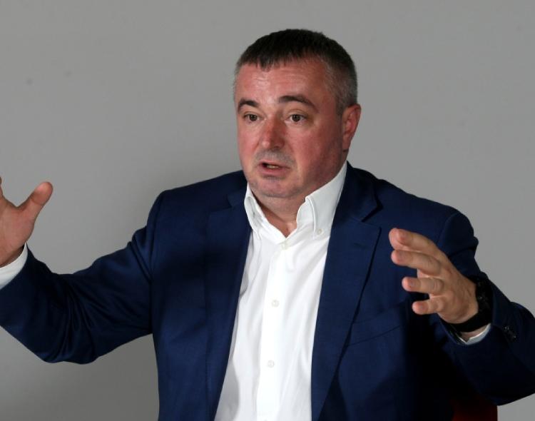 NOVA Zrenjanin: Izjava Bajatovića o pomoći Bugarskoj u izgradnji Turskog toka primer bahatosti