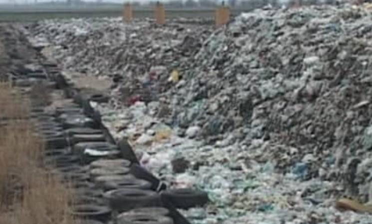 NOVA Zrenjanin zahteva da Vlada Srbije povuče odluku o odlaganju otpada na deponiju u Kikindi