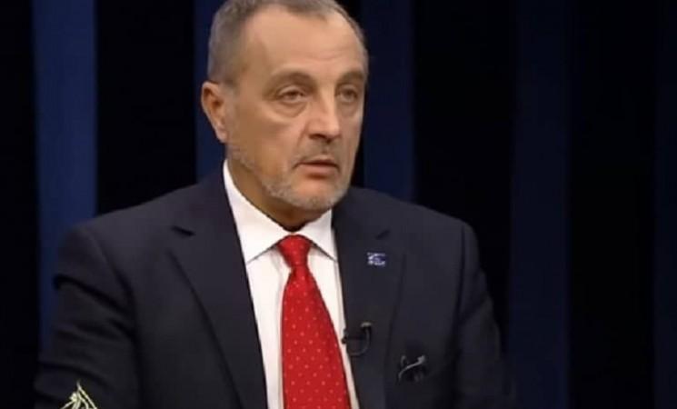 Živković za Al Jazeera: Protiv bolesnika u politici se bori, on se ne bojkotuje