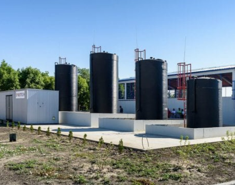 Nova stranka Zrenjanin pita gde završava otpad iz zrenjaninskog prečistača za vodu