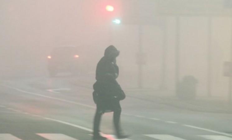 Hitno utvrditi poreklo ekstremnog zagađenja vazduha u Beogradu