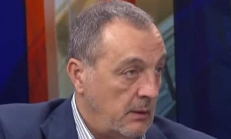 Živković za N1: Nije vreme za izbor za šefa opozicije, moramo se zajedno boriti protiv režima