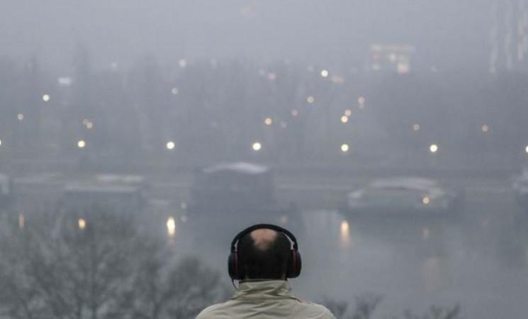 Stefanovićeva za NOVI blog: Kako zagađenje vazduha utiče na mentalno zdravlje nacije