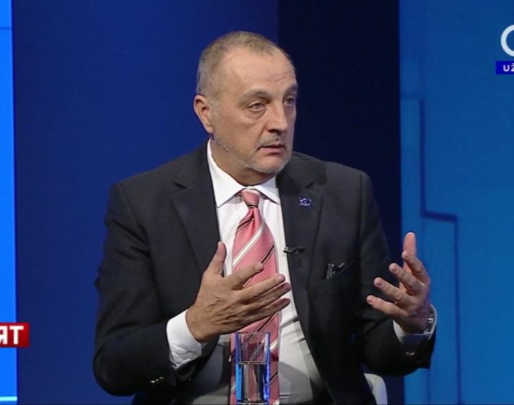 Živković za novosadsku K9: Opozicija da stiša strasti i zajedno se bori za viši cilj