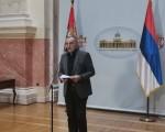 Živković u Parlamentu: Nastavak primitivizacije Srbije od strane Vučića zahteva borbu