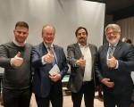 Nova stranka postala članica Liberalne mreže Jugoistočne Evrope (LIBSEEN)