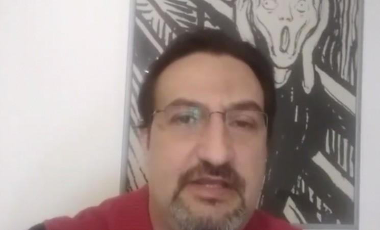 Movsesijan: Hitno formirati Komisiju koja će nadgledati rad Vlade tokom vanrednog stanja
