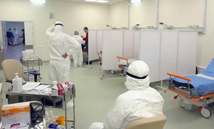Nova stranka najstrože osuđuje progon lekara potpisnika Peticije