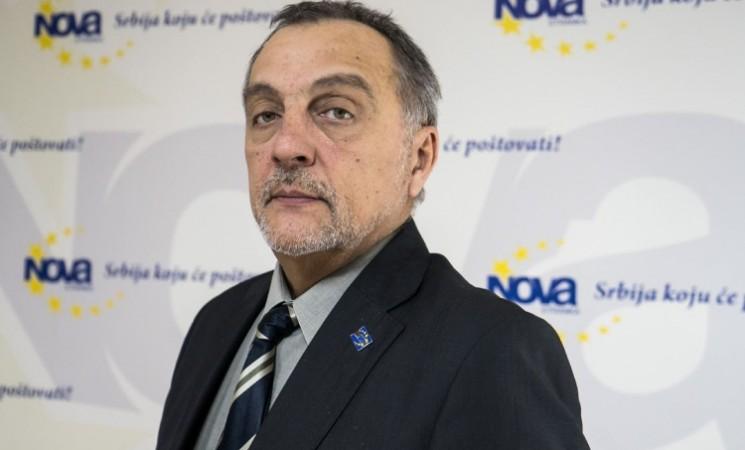 Živković za Užičku nedelju: Treba izaći na megdan kriminalizovanoj vlasti Aleksandra Vučića