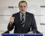 Živković za Pobjedu: Vučić vodi kampanju kao sultan, protiv toga se moramo boriti na izborima