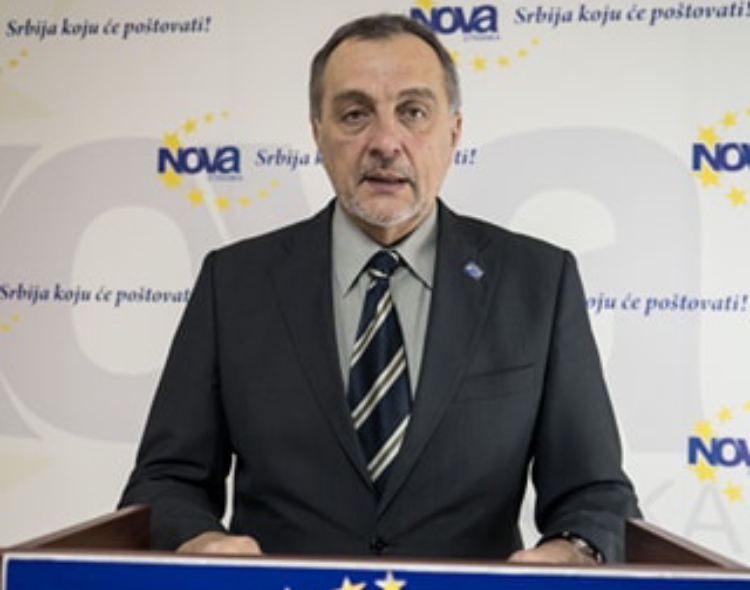 Živković za Danas: Vanredno stanje ne koristiti u političke svrhe