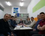 Predsedništvo Nove stranke predložilo Konferenciji NOVE izlazak na predstojeće izbore