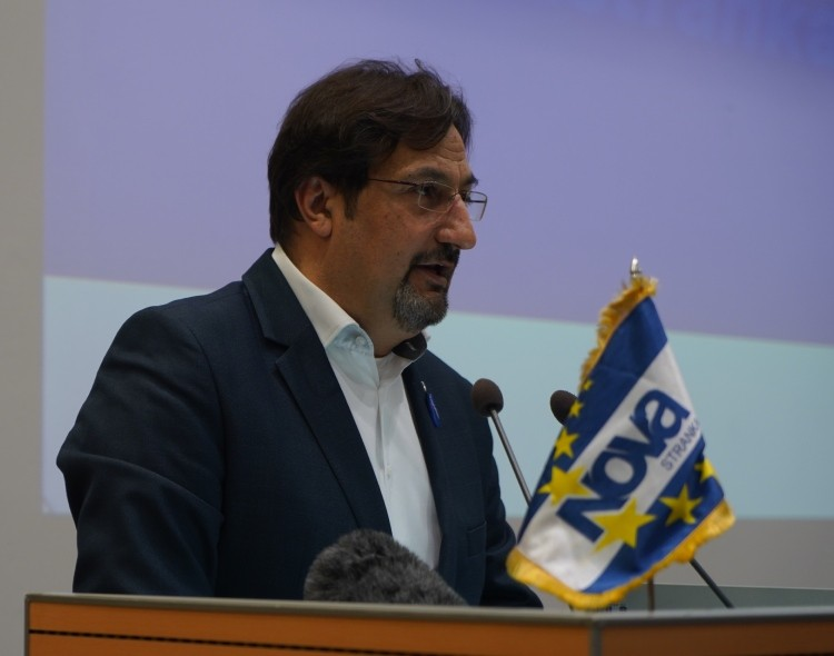 Movsesijan na Konferenciji NOVE: Moramo da se izborimo za modernu Srbiju!