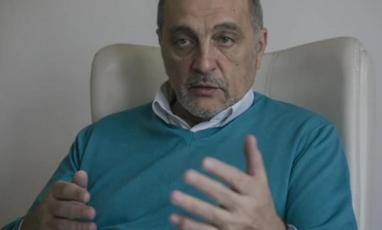 Živković za Blic: O obrazu danas govore oni koji imaju prljave ruke i nečist obraz