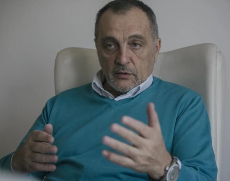 Živković za HRT:  Svi oni koji se skrivaju iza te nove verzije Velike Srbije jesu ljudi koji su već branili Srbe u 90-ima. Ondje gde su ih branili, Srba više nema.