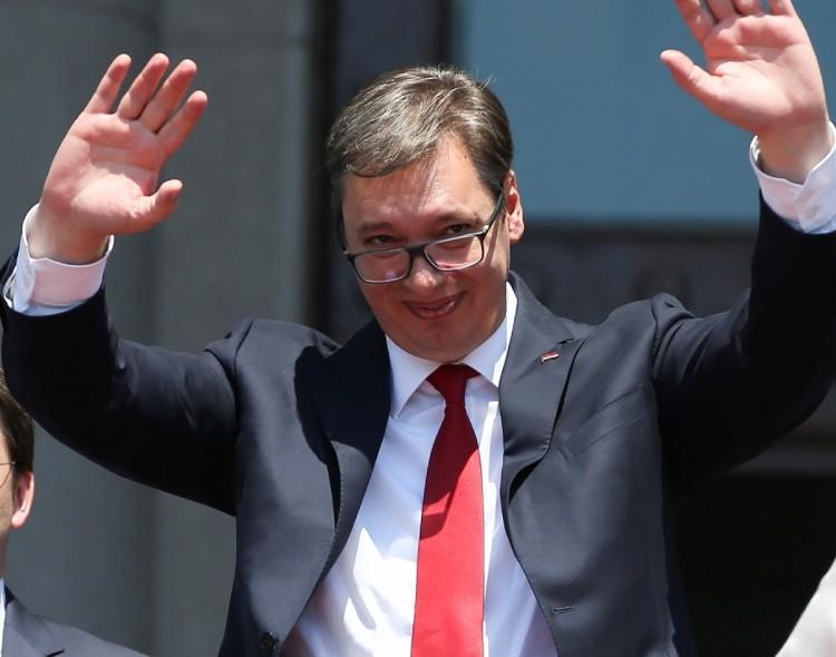 Vučić hiljadama botovskih naloga osramotio evropski put Srbije i zloupotrebio vanredno stanje