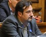 Movsesijan: Preispitati odgovornost ministra Vulina u obezbeđivanju Gerontološkog centra u Nišu