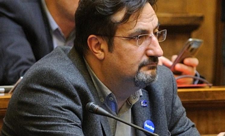 Apel časnim pripadnicima MUP-a da se ograde od skandaloznih izjava ministra Stefanovića