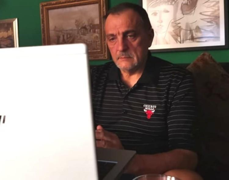 Živković za Zdravu generaciju: Pozivam građane da, kad prođe pandemija, nastavimo borbu!