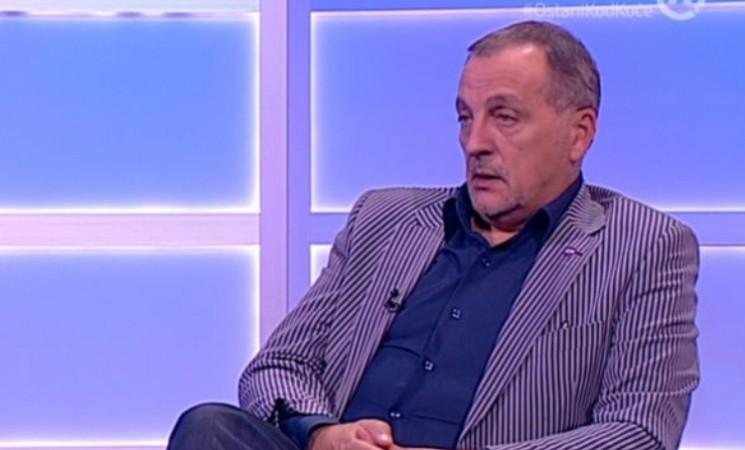 Živković u Utisku nedelje: Zajedno se moramo boriti da pobedimo ovo zlo, kao i zlo 90-tih