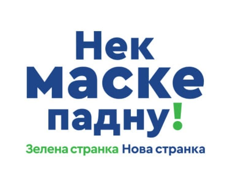 """Koalicija """"Nek maske padnu"""" najstrože osuđuje eskalaciju nasilja u Srbiji"""