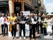 """Koalicija """"Nek maske padnu"""" održala završni izborni skup u Nišu: 21. juna zaokružite broj 18!"""