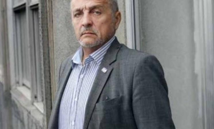 Živković za Politiku: Lustracija ili Sablja 2