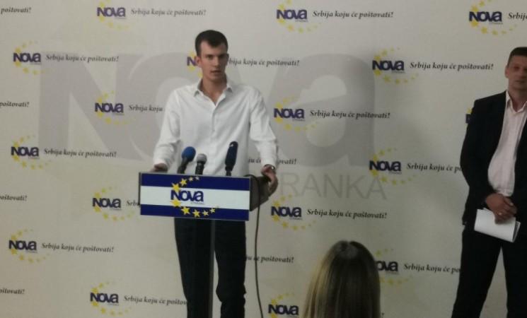 Odbornik NOVE Milovanović: Sačuvajmo identitet opštine Vračar