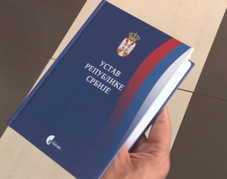 Ustav Srbije u kandžama aktuelnog režima