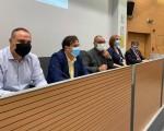 Održana Izborna konferencija Nove stranke: Za novog predsednika izabran Aris Movsesijan