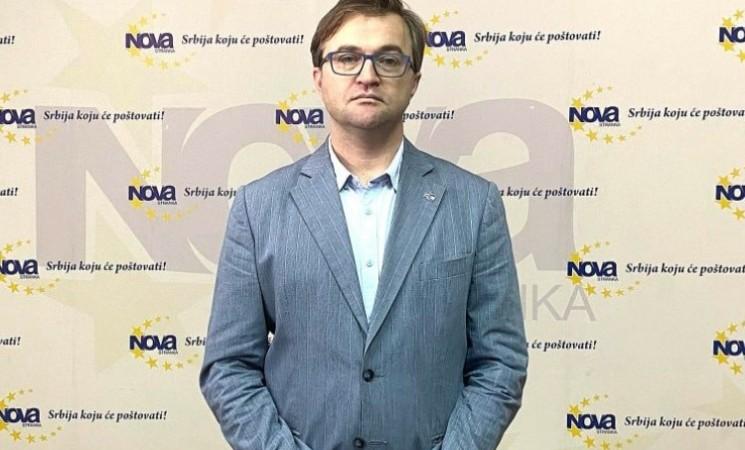 Cvijanov: Zašto Srbija još nije potpisala Konvenciju o zabrani upotrebe kasetne municije?