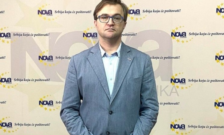 Norbert Cvijanov za NOVI blog: Raspad Vojvodine