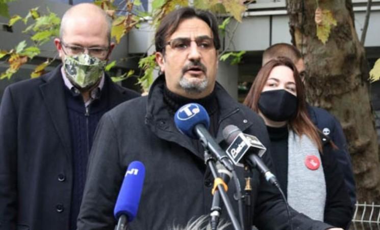 Prihvaćena inicijativa opozicije: Predsednik Nove stranke na sastanku sa rukovodstvom RTS-a!