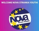 Forum mladih Nove stranke postao punopravni član Evropske liberalne omladine (LYMEC)