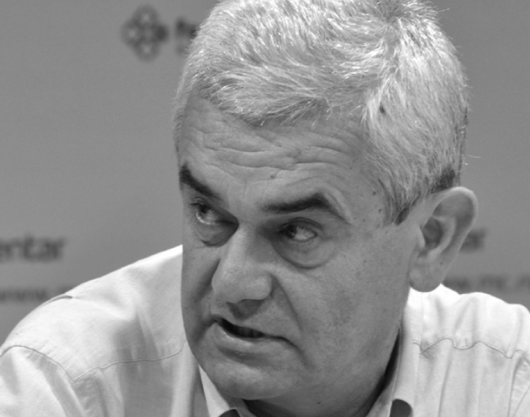 Imena poput Dragana Janjića simbol borbe za etiku novinarske profesije