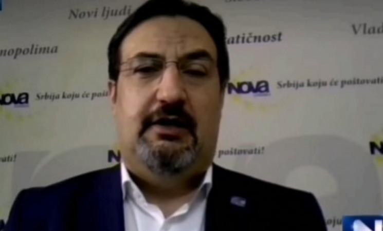 Movsesijan za N1: Beogradski izbori su šansa da opozicija pokaže ozbiljnost