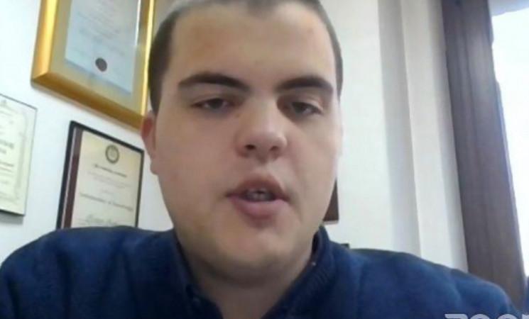 Živković na tribini LYMEC-a: Obaveza mladih je da obnove sistem obrazovanja na Balkanu